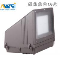 Quality 60W Outdoor LED Wall Pack 10800 Lumen 5 Years Warranty Recessed Exterior Wall Lights wholesale
