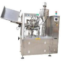 Quality Fully Automatic Ultrasonic Tube Filling Sealing Machine For Pharmaceutical Industry wholesale