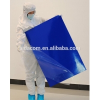 Quality Cleanroom ESD disposable sticky mat wholesale