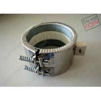 Holding Tanks Copper Electric Heater ISO Certification Efficient Heat Transfer