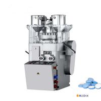 Quality Pharmaceutical Double Layer Tablet Press / Large Tablet Manufacturing Equipment wholesale