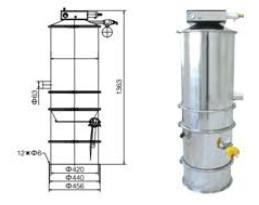 Quality QVC-5 Environment Friendly Pneumatic Vacuum Conveyor wholesale