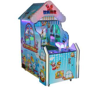 Quality Fun Children Shooting Arcade Machine Arcade Redemption Game Machine wholesale