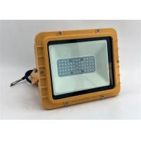 Quality 120lm/w 3000 - 6500K Industrial LED Flood Lights , Explosion Proof Work Light 40W - 60W wholesale