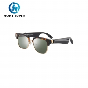 Quality Polarized Waterproof Wireless UV400 Bluetooth Audio Sunglasses wholesale