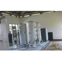 Quality 15 - 25 Mpa Medical Liquid Oxygen Plant , 99.7% Purity O2 Plant wholesale