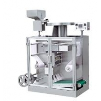 Quality Automatic Pharmaceutical Strip Packing Machine For Foodstuff wholesale