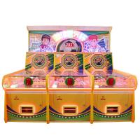 Quality Commercial Hook  Electronic Pinball Game Machine 3 Players One Year  Warranty wholesale