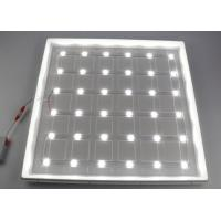 Quality White 36w And 48w Recessed Smart Frame Led Panel 6500k Color Temperature wholesale