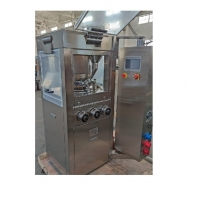Quality Intelligent Automatic Tablet Press Machine For Pharmaceuticals wholesale