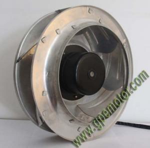 Quality EC Fan-Centrifugal Fan with EC Motor 310 wholesale