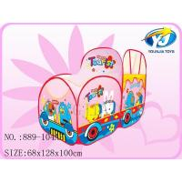 Quality Pop Up Train Tent: Play House wholesale