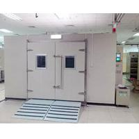Quality Imported Compressor Walk In Humidity Chamber High Speed Heater Surface Evaporating System wholesale