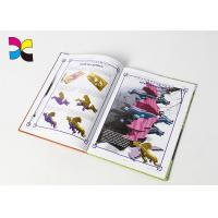 Quality Handemade Spiral Book Printing Silver Colour Foil Hot Stamping Custom Size wholesale