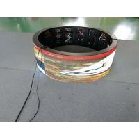 Quality Indoor P2 P2.5 P3 P4 P5 soft SMD full color led display curved sphere wholesale
