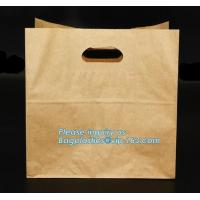 Quality Eco Logo Custom Printed Clear Bread Plastic Bag With Window,china manufacturer custom disposable bread paper bag, bageas wholesale