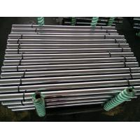 Quality CK45 Tie Rod Hydraulic Cylinder Quenched / Tempered Rod Steel wholesale