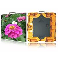Quality High quality cheap price rental smd hd p4 p5 p6 p8 p10 outdoor led display screen wholesale
