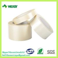 Quality Filament tape for appliance industry wholesale