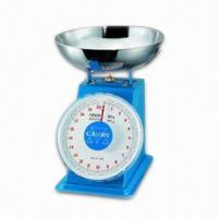 Quality Highly Reliable Dial Spring Scales with Quality Approval wholesale