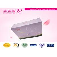 Super Absorbent Healthy Sanitary Napkins Disposable For Menstrual Period