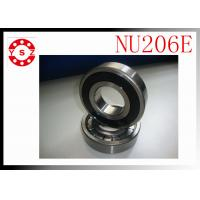 Quality FAG NSK Cylindrical Roller  Bearings P6 P5 P4 High Precision NU206E wholesale