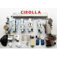 Quality Easy install Automatic Door Accessories Complete set with Long Lifespan wholesale