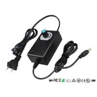 Quality Adjustable Variable Voltage Power Adapter 3A 3000MA Multi Output Power Supply wholesale