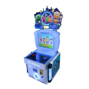 Quality Kids Coin Operated Game Machine / Children'S Pinball Machines wholesale