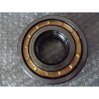 Brass Sealed Cylindrical Roller Bearings , P6 Radial Cylindrical Roller Bearings
