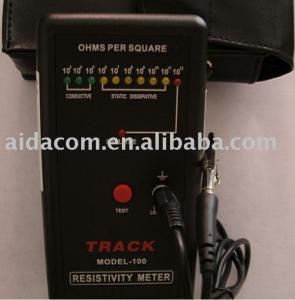 Quality Surface Resistance Meter wholesale