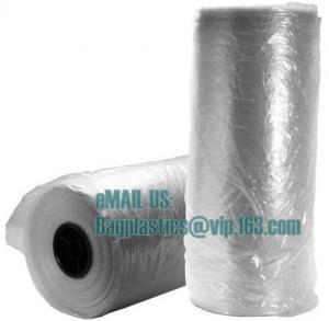 Quality LDPE film on roll, laundry bag, garment cover film, film on roll, laundry sacks wholesale
