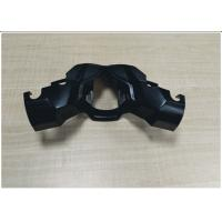 Quality Lightweight Automotive Plastic Parts Motorcycle Dashboard Cover Eco Friendly wholesale