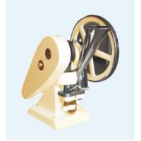 Quality TDP Manual Single Punch Tablet Press Machine , Hand Operation Tablet Press Making wholesale