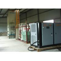Quality Skid Mounted Industrial Nitrogen Generator Air Separation Plant For N2 Production wholesale