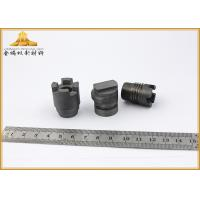 Quality Corrosion Resistance Fuel Injector Nozzle With High Bending Strength wholesale