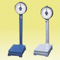 Quality Strongly-Constructed Platform Scales with Long Dial Pole wholesale