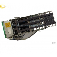Buy cheap 445-0729395 NCR ATM 6622 6632 S1 PRESENTER Front Load Assy Presenter 4450729395 from wholesalers