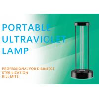 Quality High Projection Rate No Ozone LED Ultraviolet Light Rapid Disinfection UVC Purification wholesale
