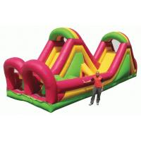 Quality 10mL Inflatable Obstacle wholesale