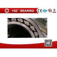 Quality 24128 CAW33 C3 TWB Spherical Roller Bearing Brass Cage Ball Mill Application wholesale