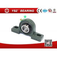 Quality 25*34.1*141 MM Chrome Steel Pillow Block Bearing UCP 205 206 207 208 for Agricultural Machinery wholesale