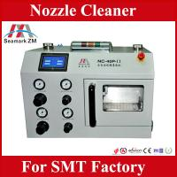 Quality full Automatic SMT Nozzle Cleaning machine wholesale