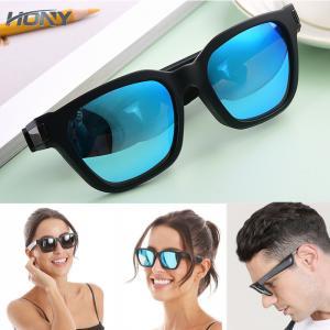 Quality 38g Uv400 Polarized Music Sunglasses With Bluetooth Headset wholesale