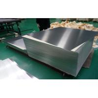 Quality Dimensional Stability 5052 Marine Grade Aluminum Sheet Precision Sawn Plate wholesale