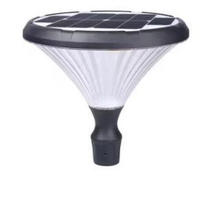 Quality Diamond Design 20 Watt 30 Watt IP67 100 LM/W Solar LED Garden Light wholesale