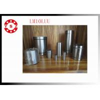 Quality Stainless Steel Tracking Moving Bearing For Linear Motion Machines LM10LUU wholesale