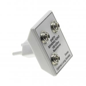 Quality Switzerland 1M Connector 50mm Antistatic Grounding Plug wholesale