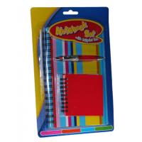 Quality 2012 Colorful Recycled ECO Spiral Bound Journal wholesale
