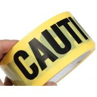 Quality Custom Hazard PVC PE Warning Barricade Caution Safety Tape Fence Barrier Caution Warning Tape,Reflective Caution Tape wholesale